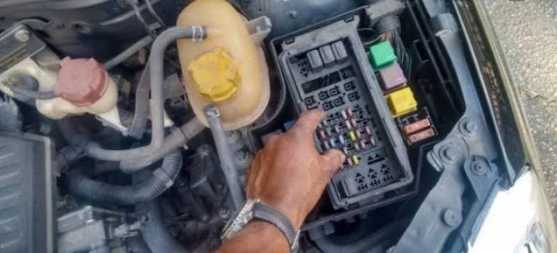 Oficina Mecânica Automotiva Barata Itaquaquecetuba - Oficina Mecânica Automotiva