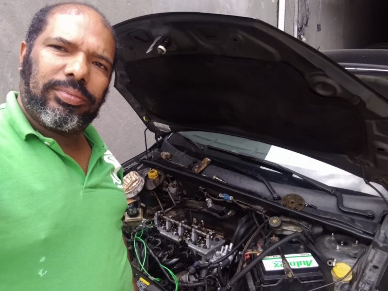 Oficina Mecânica Injeção Eletrônica Contato Bairro do Limão - Oficina Mecânica Direção Hidráulica