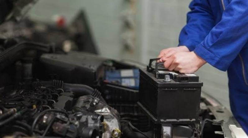 Onde Faz Troca de Bateria 24 Horas Carros de Passeio Socorro - Troca de Bateria 24 Horas Caminhão