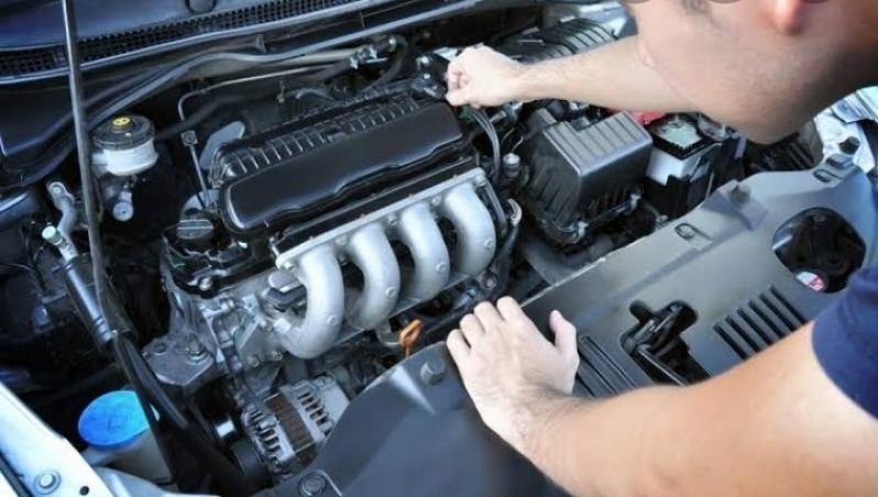 Socorro Mecânico de Caminhão Ponte Rasa - Socorro Mecânico de Autos
