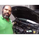auto elétrica de carros 24 horas contato Parque São Domingos