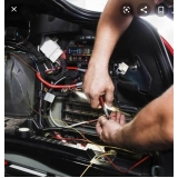 mecânico 24 horas para carros importados contato Santo Amaro