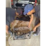 oficina mecânica câmbio automático barata Jaguaré