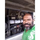 onde encontrar mecânico de caminhão 24 horas São Caetano do Sul