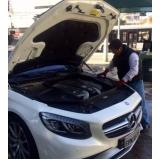 socorro mecânico carros importados orçamento Chácara Inglesa