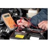 troca de bateria 24 horas carro importado contato Água Rasa