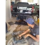 troca de bateria em imediato preço Vila Tramontano