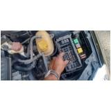 troca de bateria veículos nacionais preço Cidade Quarto Centenário