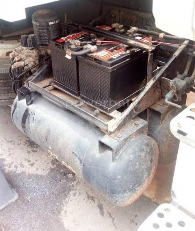 Troca de Bateria 24 Horas Caminhão Orçamento Cidade Ademar - Troca de Bateria 24 Horas Veículos