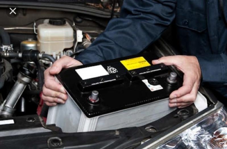Troca de Bateria 24 Horas Carros de Passeio Orçamento Perdizes - Troca de Bateria 24 Horas Veículos